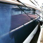 Polishing and Ceramic coat 3- Yacht Paint