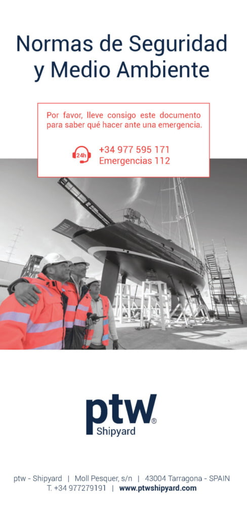 safety es Página 1 Safety and Environmental Rules
