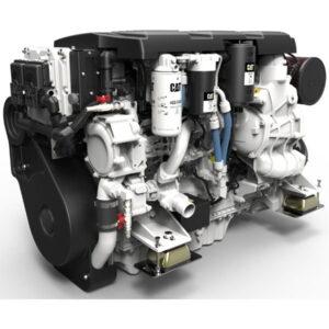 ptw-shipyard-Moteur marin plaisance Cat® - C7.1