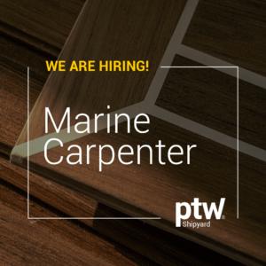 Marine Carpenter