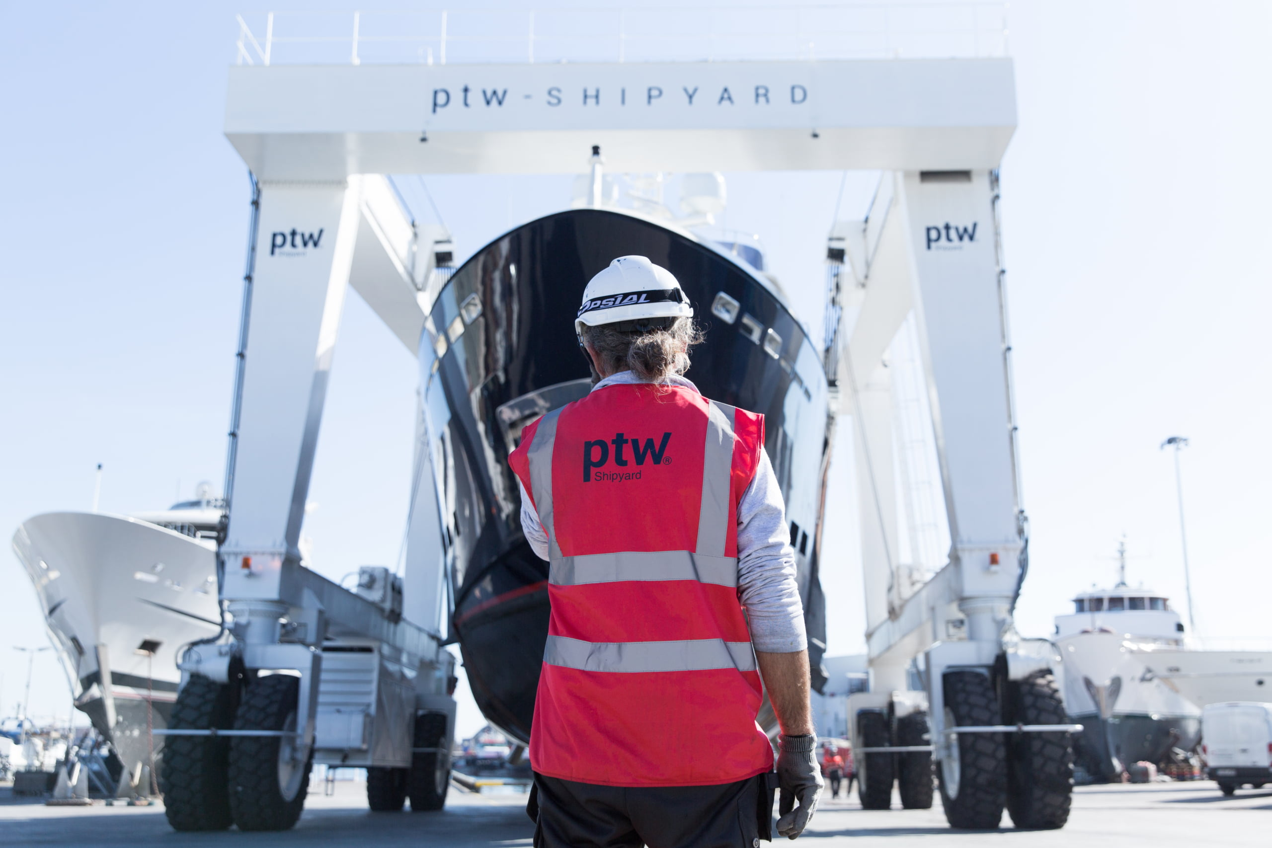 PTW 114 scaled Fairwinds future for Shipyards on the Catalan Coast