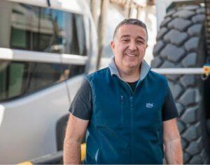 Xavi Mercado 1 10 best practices for a successful superyacht refit