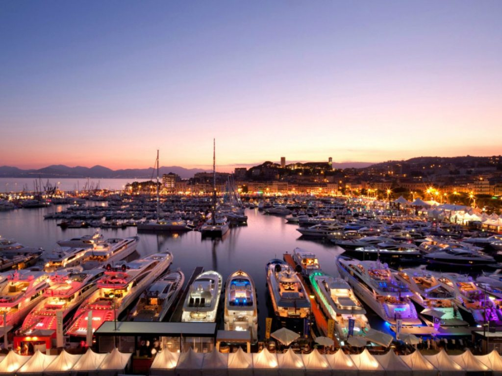 cannes yachting festival 7 Top SuperYacht shows and exhibitions ptw Shipyard recommends for 2021 and 2022