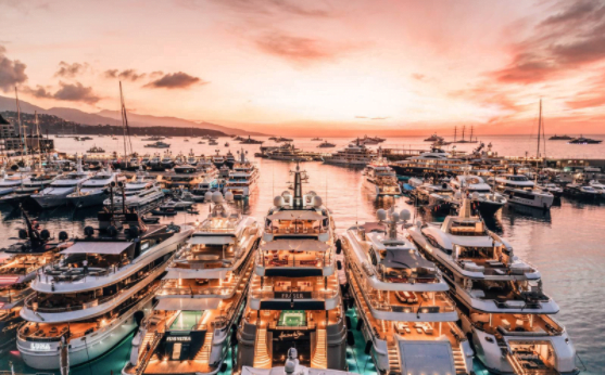monaco 7 Top SuperYacht shows and exhibitions ptw Shipyard recommends for 2021 and 2022
