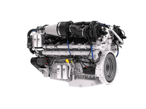 C32B 1 Positive Reasons for Installing Caterpillar ® C32B engine on a Superyacht